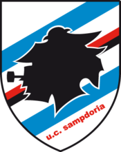 Sampdoria badge.png