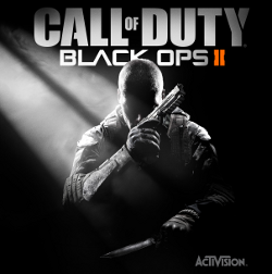 Омотот на Call of Duty: Black Ops 2