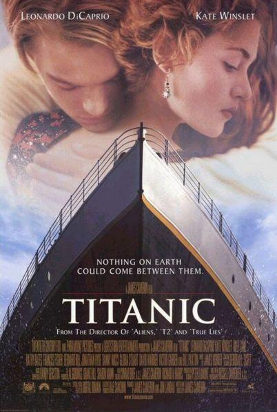 Титаник(Titanic) Titanic_poster