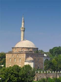 Мустафа-пашина џамија