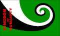 K of Humanity flag.png