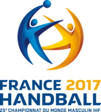 2017 World Men's Handball Championship Logo.png
