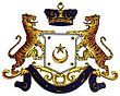 Coat of arms of Johor