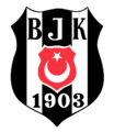 Besiktas JK's official logo.png