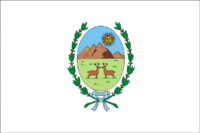Flag of San Luis province in Argentina.png