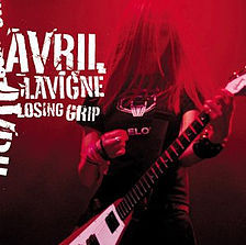 Avril Lavigne Losing Grip single cover.jpg