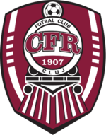 CFR Cluj badge.png