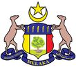 Coat of arms of Malacca