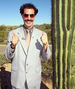 Borat happy time.jpg