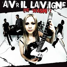 Avril lavigne he wasn't single.jpg