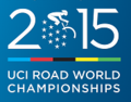 2015 UCI Road World Championships logo.png