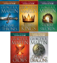 A Game of Thrones Novel Covers.png