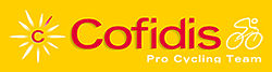 Cofidis (cycling team) logo.jpg