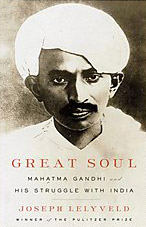 Great Soul Mahatma Gandhi And His Struggle With India.jpg
