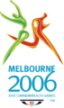 2006 Commonwealth Games Logo.png