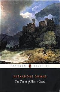 Cover of Penguin Classics (Robin Buss) translation