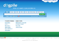 Dogpiledotcom search website.PNG