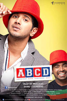 Image Result For Abcd Movie