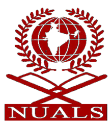 National University of Advanced Legal Studies Logo.png