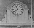 Automatic clock of waran at presidency college.png