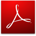 Adobe Reader Icon.png