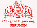 Logo for College of Engineering Perumon.jpg