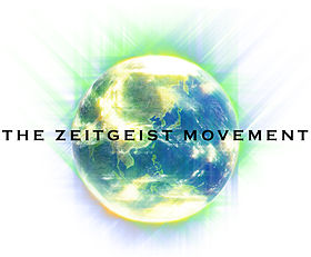 The Zeitgeist movement logo