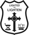 Mar Thoma Syrian Church Crest.png