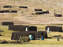 Aimaq Nomad Camp, Pal-Kotal-I-Guk, Between Chakhcharan and Jam, Afghanistan.jpg