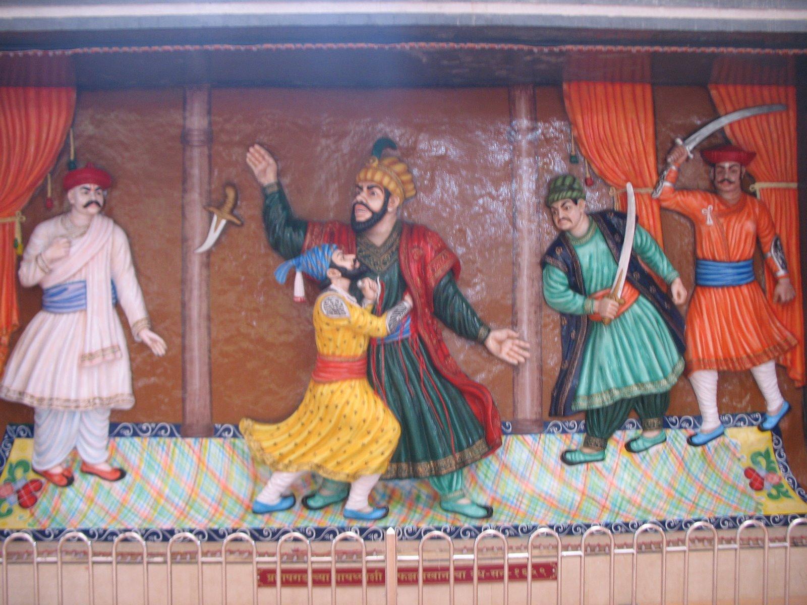 जिवा महाला