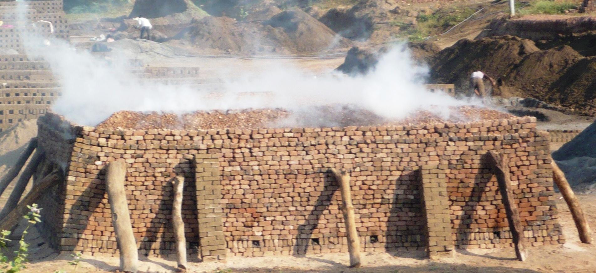 What is a Brick Kiln?