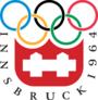 नवव्या हिवाळी ऑलिंपिक खेळांचे मानचिह्न