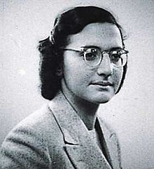 Margot Frank,May 1942.JPG