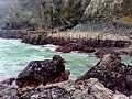 Anawhata Low Tide Coastal 1.jpg