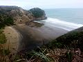 Anawhata Low Tide Coastal 5.jpg