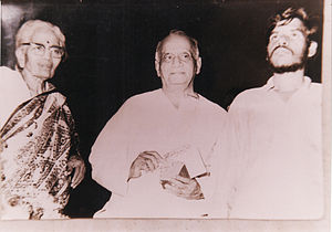 Arun Kamble with Maisaheb Ambedkar.jpg