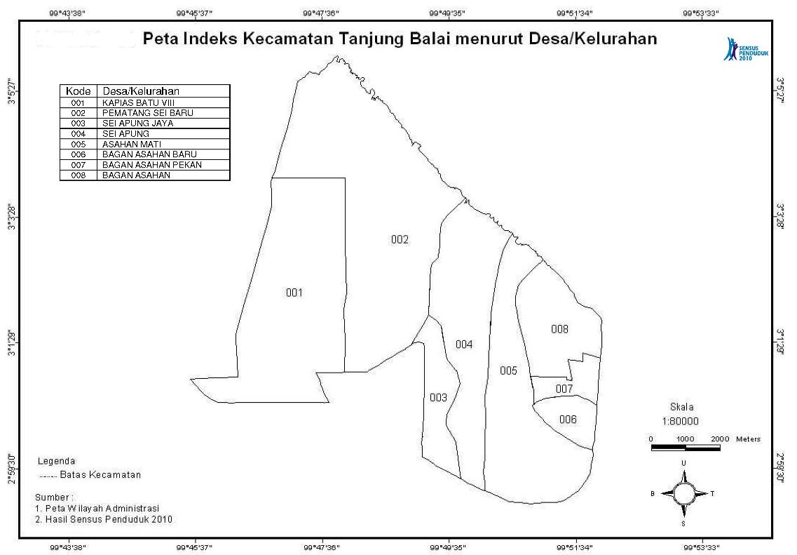 Tanjung Balai, Asahan - Wikipedia Bahasa Melayu ...