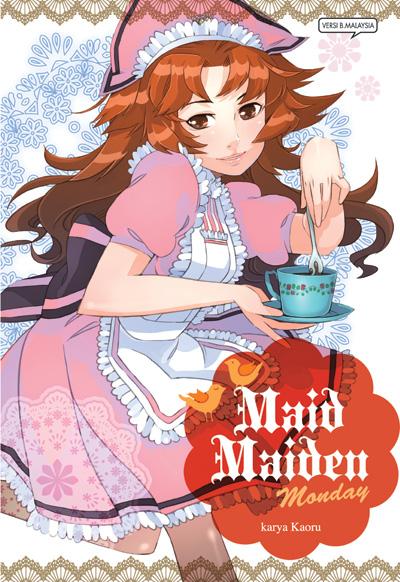 Maid Maiden - Wikipedia Bahasa Melayu, ensiklopedia bebas