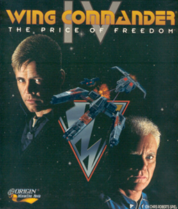 Wing Commander IV