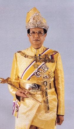 Sultan Mahmud al-Mukta...