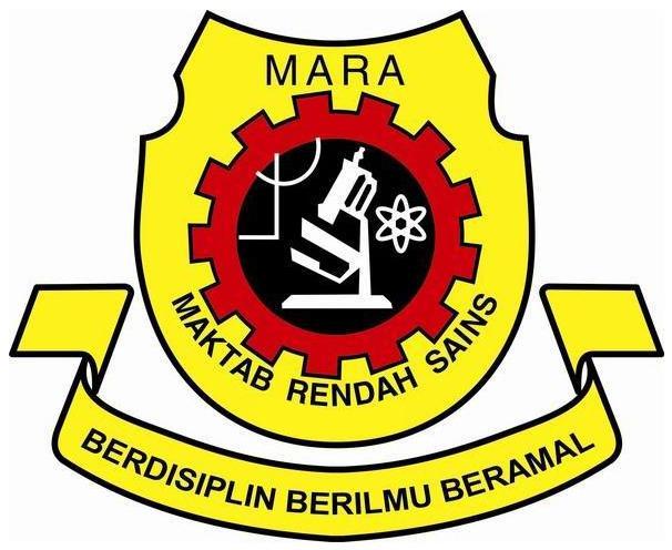 Maktab Rendah Sains Mara Bentong Wikipedia Bahasa Melayu Ensiklopedia Bebas