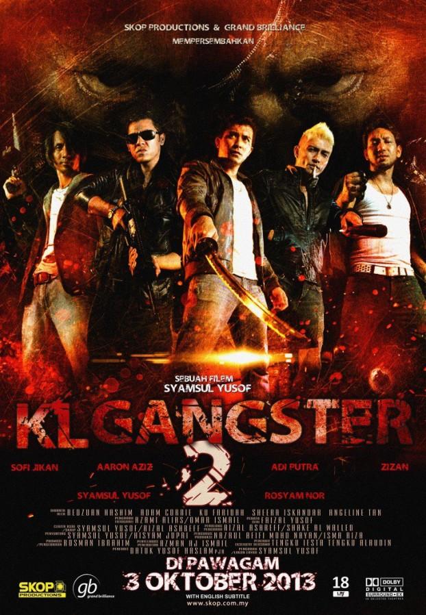 Kl Gangster 2 Wikipedia Bahasa Melayu Ensiklopedia Bebas