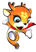 6th winter asiad mascot.png