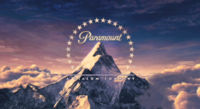 The Paramount Pictures logo