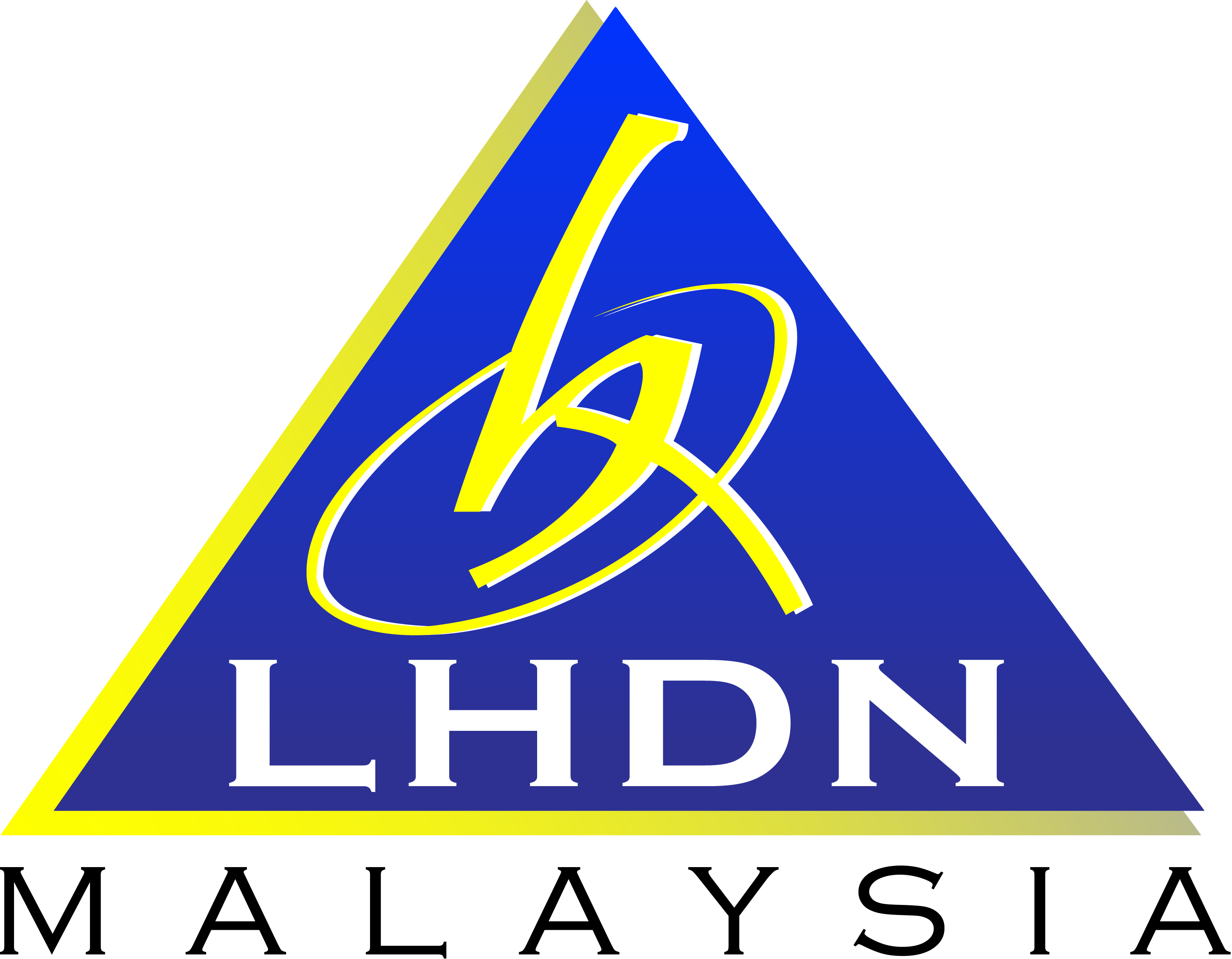 Image result for logo lhdn
