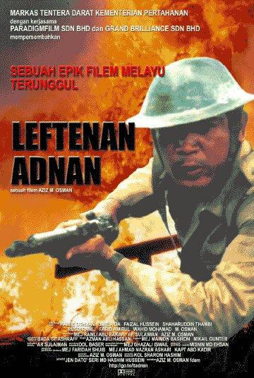 Abang Long Fadil  Full Movie Pencurimovie