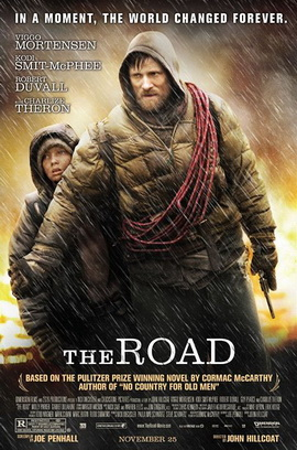 Poster Filem The Road, 2009.jpg