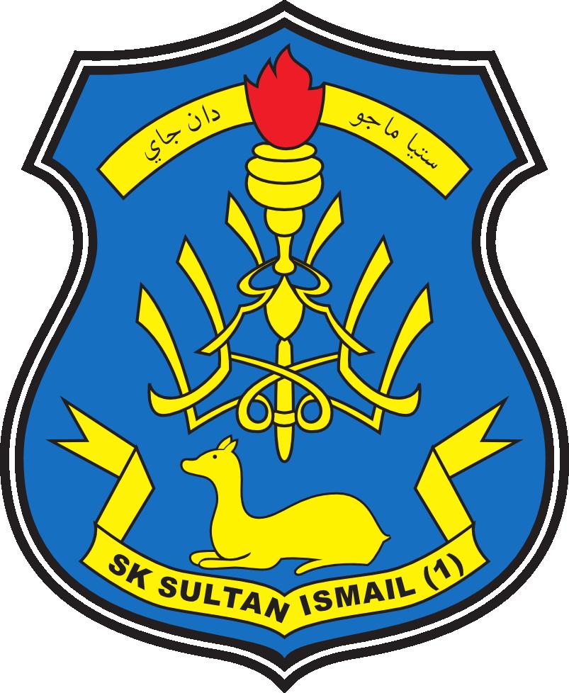 Fail:Logo Sekolah Kebangsaan Sultan Ismail (1).png