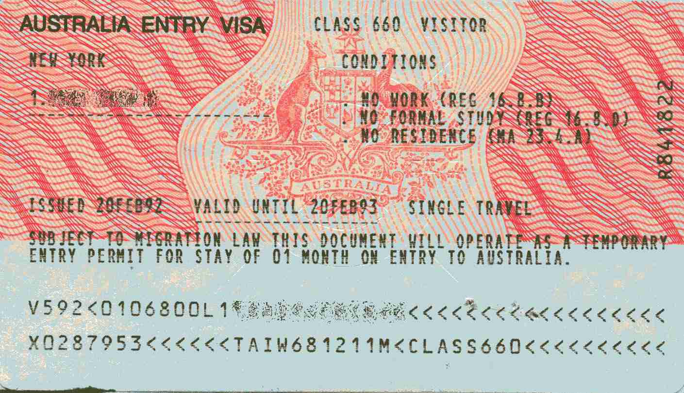 Visa For Travel To China From Ireland