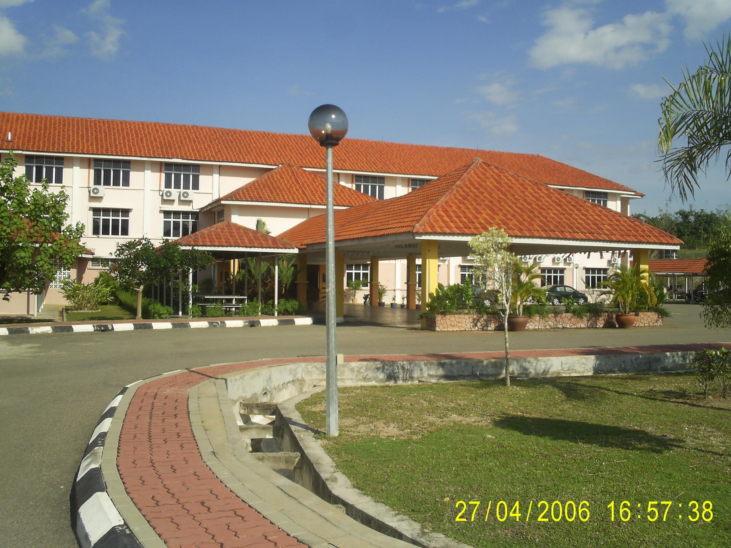 Sekolah Berasrama Penuh Integrasi Temerloh Wikipedia Bahasa Melayu Ensiklopedia Bebas